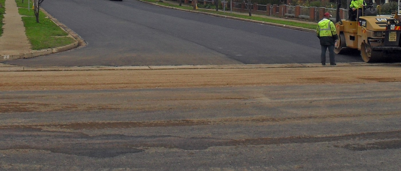 Asphalt and bitumen domestic and commercial road services in Sydney